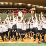 【関東1部】最終節結果 リガーレ東京、初の関東リーグ優勝掴む。