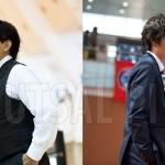 【関西1部】首位決戦目前。SWH・上田監督、ミキハウス・高橋監督の心境とは?