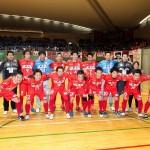 【関東リーグ】22日(火)、リガーレ東京がセレクションを実施。