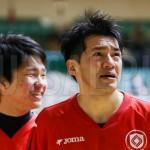【関東1部】リガーレ東京 松浦 英「西野が監督で、優勝させたいという思いが強かった。」