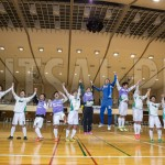 【関西1部最終節】ヴェイル.寝屋川 × 神戸大学 フォトギャラリー