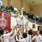 【関西1部最終節】カレビッチ × SWH futsal club フォトギャラリー