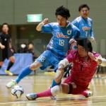 【第21回全日本選手権】関東大会・準々決勝フォトギャラリー