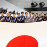 【本日開催】なぜ「史上最強の日本代表」は敗れたのか? 日本フットサルの「未来」を考えよう。