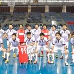 【関西リーグ】4月3日(日)、ヴァクサ高槻が最終セレクションを実施。