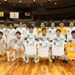 【関西1部】フュンフバイン京都が選手、スタッフを募集中。