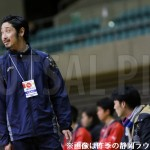 【全日本選手権】徳島・前田 喜史氏「最低限の選手としてのプライドを持って戦って欲しい」