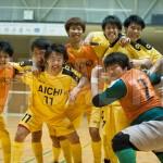 【東海オールスター2015・準優勝】愛知U23選抜フォトギャラリー