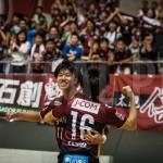 【Fリーグ2016/2017】開幕節1日目ピックアップフォトギャラリー